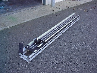 Linear Scale Assembly